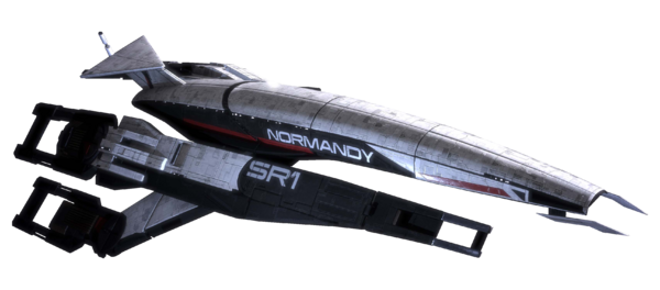 The Normandy