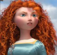 Princess-Merida