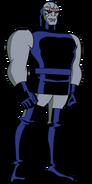 Darkseid DCAU 01
