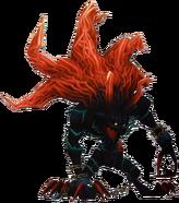 Dark Thorn KHII