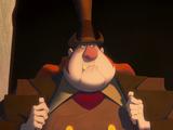Mr. Ellingboe