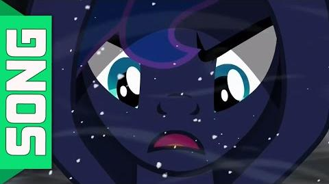 -Song- Luna's Future - My little Pony (A Hearth's Warming Tail) +Lyrics