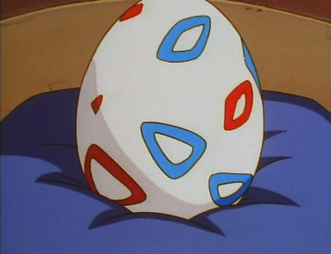 Togepi Egg