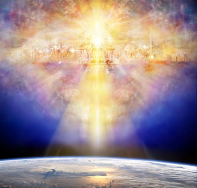 Heaven and Earth Rework