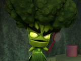 Broccoli Guy
