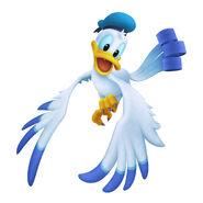 Donald (Bird)