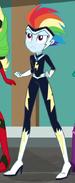 Rainbow Dash as Zapp ID EGS2
