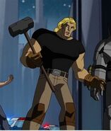 Avengers Powerless