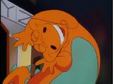 Baloney the Dinosaur