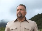 Commander Vic Hoskins