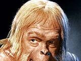 Dr. Zaius