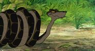 Kaa's defeat (1st film)