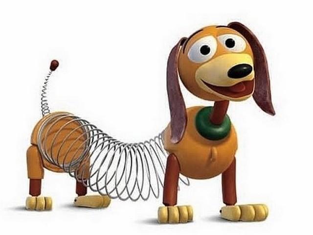Slinky Dog | Jaden's Adventures Wiki | FANDOM powered by Wikia