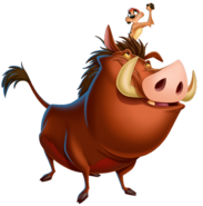 Timon and Pumbaa (1)