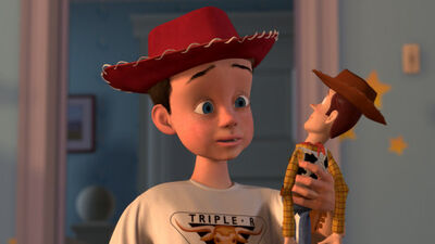 Toy story 2 2