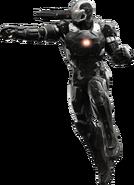 War Machine mk3