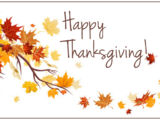 Thunderbolts Thanksgiving Tales