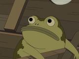 Jason Funderburker (Frog)