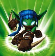 Stealth Elf Promo