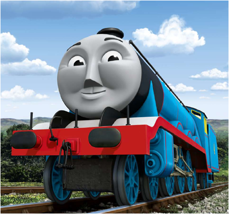 Gordon thomas and friends jadens adventures wiki fandom gordon is a big blue express engine in thomas and friends thecheapjerseys Image collections