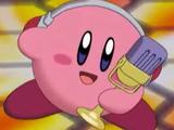 Jeffrey, Jaden & Friends' Storm Adventures of Kirby Right Back At Ya! - Abusement Park