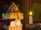 Jeffrey, Jaden, Hiccup & Friends go to Gravity Falls - Irrational Treasure