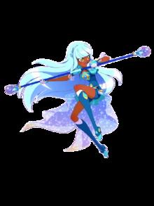 Princess Talia