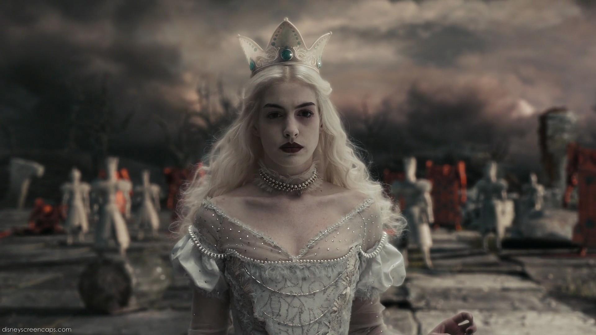 White Queen | Jaden's Adventures Wiki | Fandom