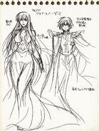 Atenea y Hades
