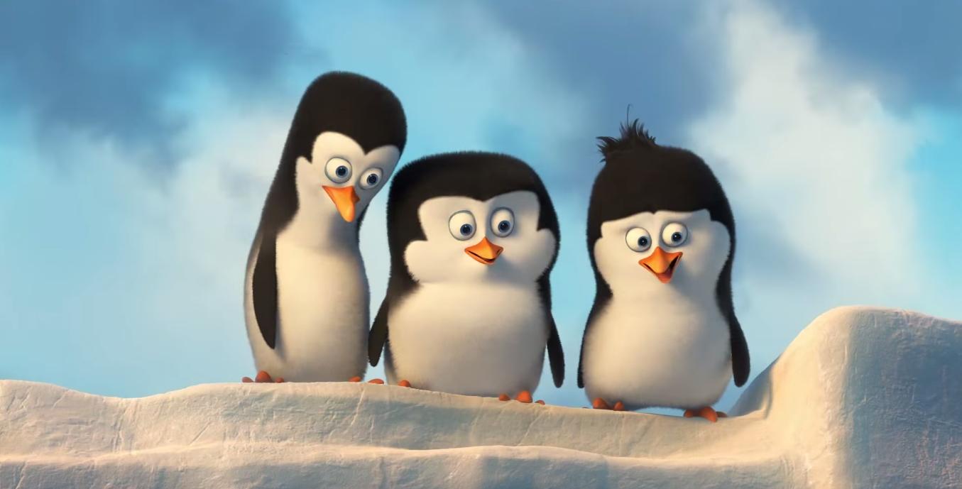 Image Penguins Of Madagascar Pint Sized Penguinspng Jadens