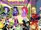 Twilight's Adventures chronicles