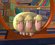 Bo Peep's Sheep.JPG