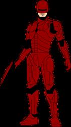 CyberCop Mark I