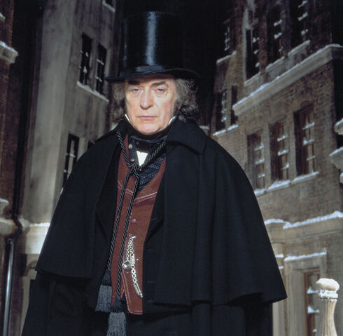 "Image result for scrooge ""muppet christmas carol"""