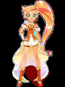 Princess Au