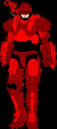 CyberCop Mark II
