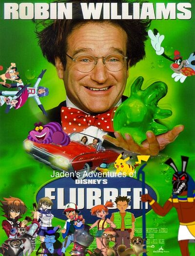 Flubber ver3