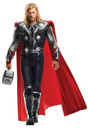 Thor Live