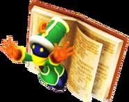 Bookmaster KHII
