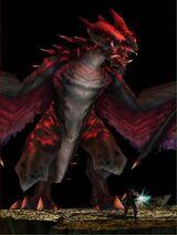 Dark Dragon (Ninja Gaiden)