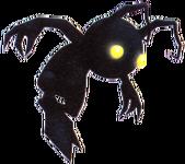 Shadow KHII