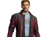 Star-Lord (Peter Quill)