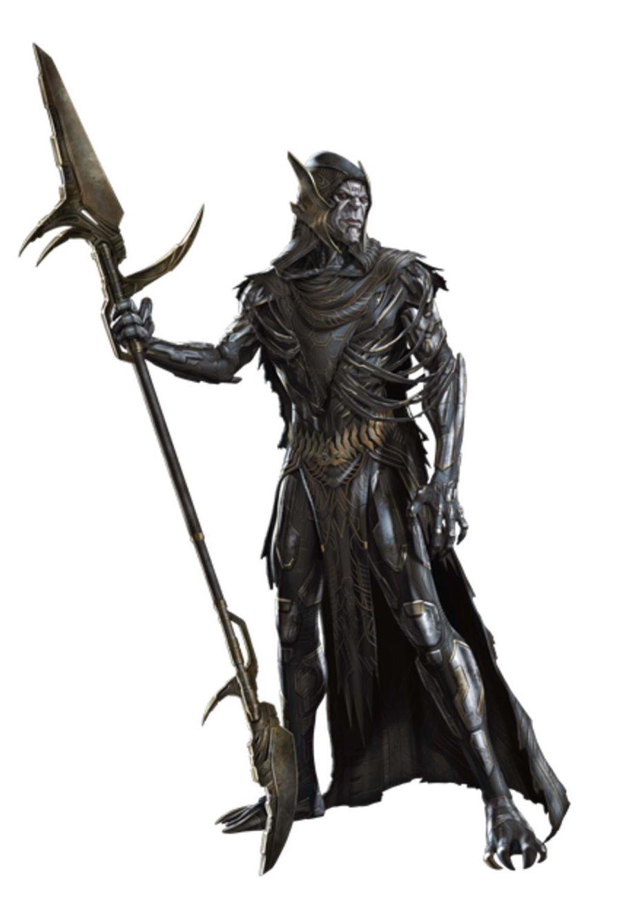 Corvus Glaive Jaden S Adventures Wiki Fandom Powered