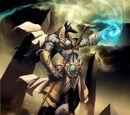 Anubis the God of Death