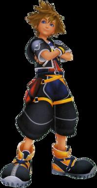 Sora (Official) KHII