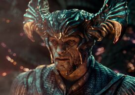 Steppenwolf DC Extended Universe 0002
