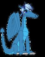 Dragon-Aqua