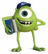 Monsters University 11
