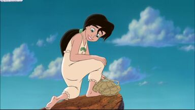 The little mermaid 2 return to the sea image32