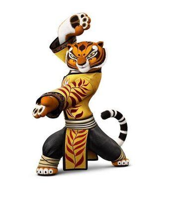 KFP3-tigress